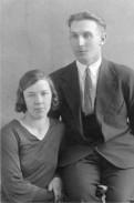 Karin & Adolf Andersson