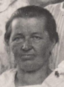 Anna Sofia Olsdotter (Gift Jönsson/Englund)