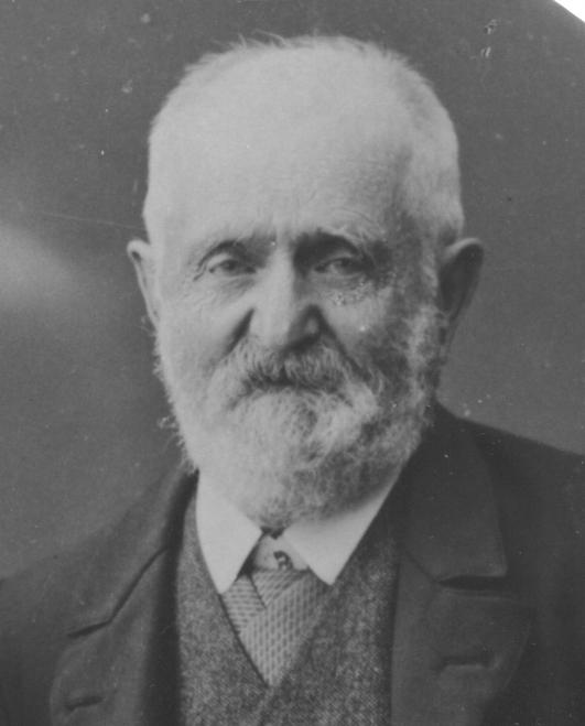 Carl Ture Artur Malmén