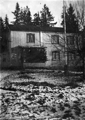 Där Öst, Rud, Östra Ämetervik