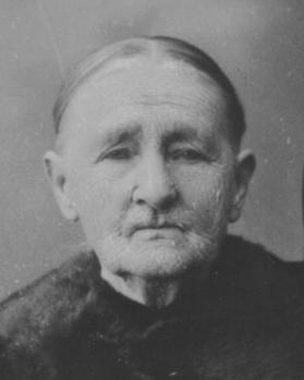 Emma Josefina Cederberg