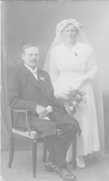Johan & Sofia Andersson