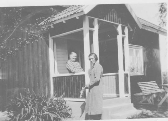Augusta & Ester Andersson