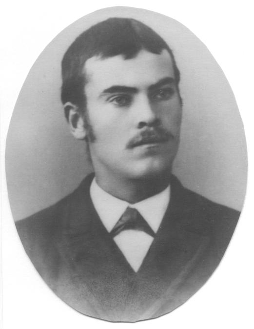 Frans August Johansson