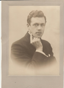 Gustaf Broms