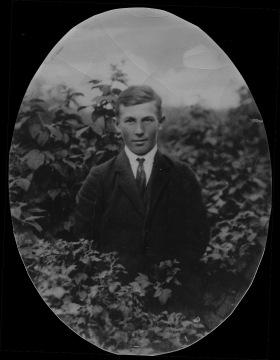 Gustav Adolf Andersson