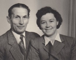 Adolf & Karin Andersson