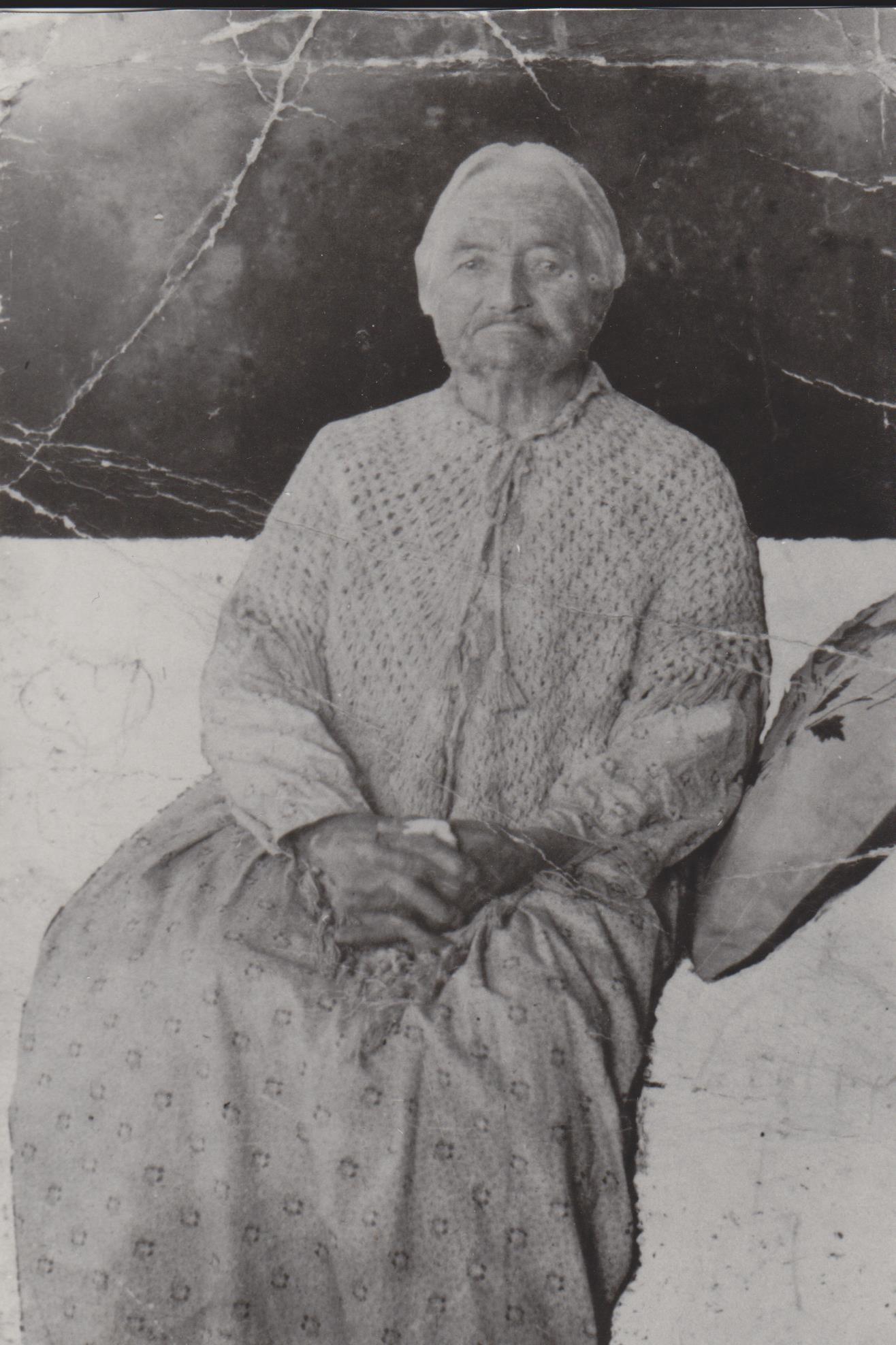 Ingeborg Persdotter