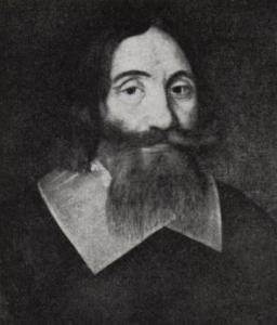 Johannes Christophori Brunius