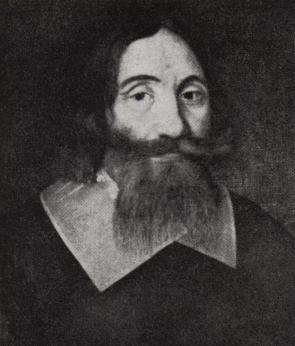 Johannes Christophori Brunius