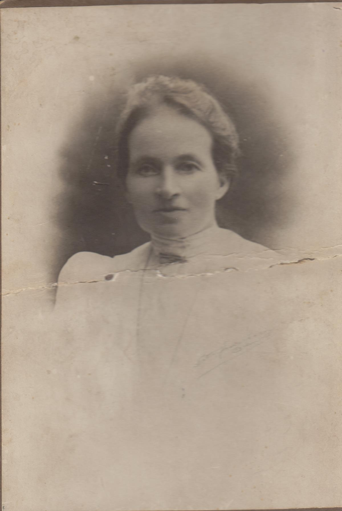 Karolina Persdotter Jönsson