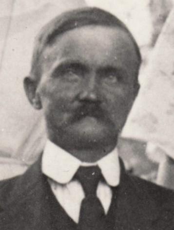 Lars Johan Jönsson Englund