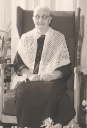 Mathilda Broms