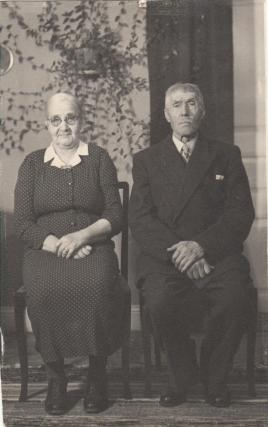 Matilda & Jan Broms