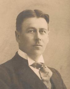 Frits Ferdinand Olsson