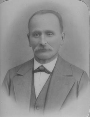 Nils Gustaf Andersson
