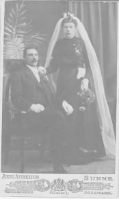 Hilma Olsson & Martin Magnusson