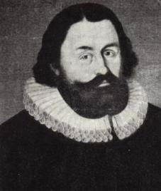 Sveno Brunius