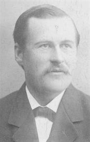 Hilmer Olsson på baksidan beskuren